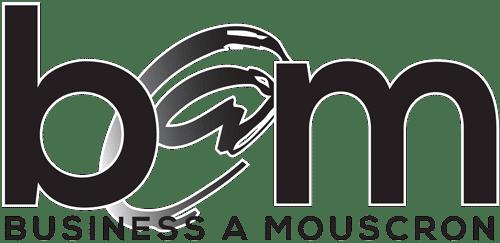B@M logo