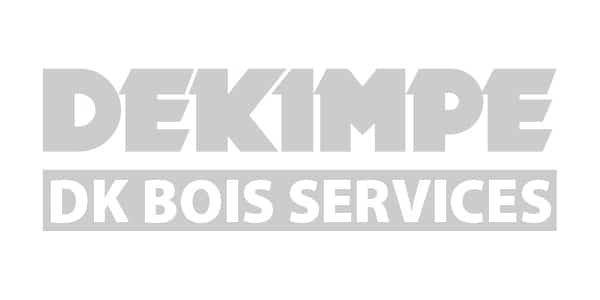 Dekimpe logo