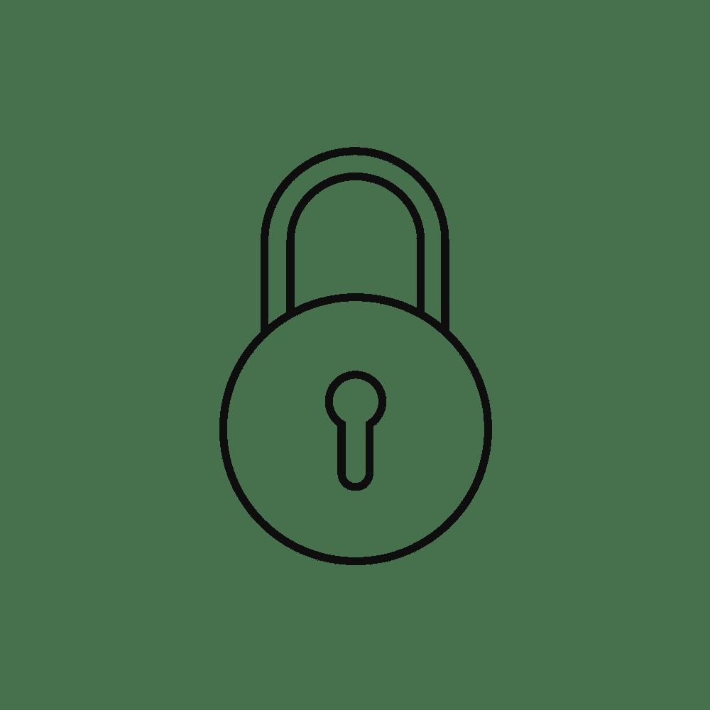 Securite icone