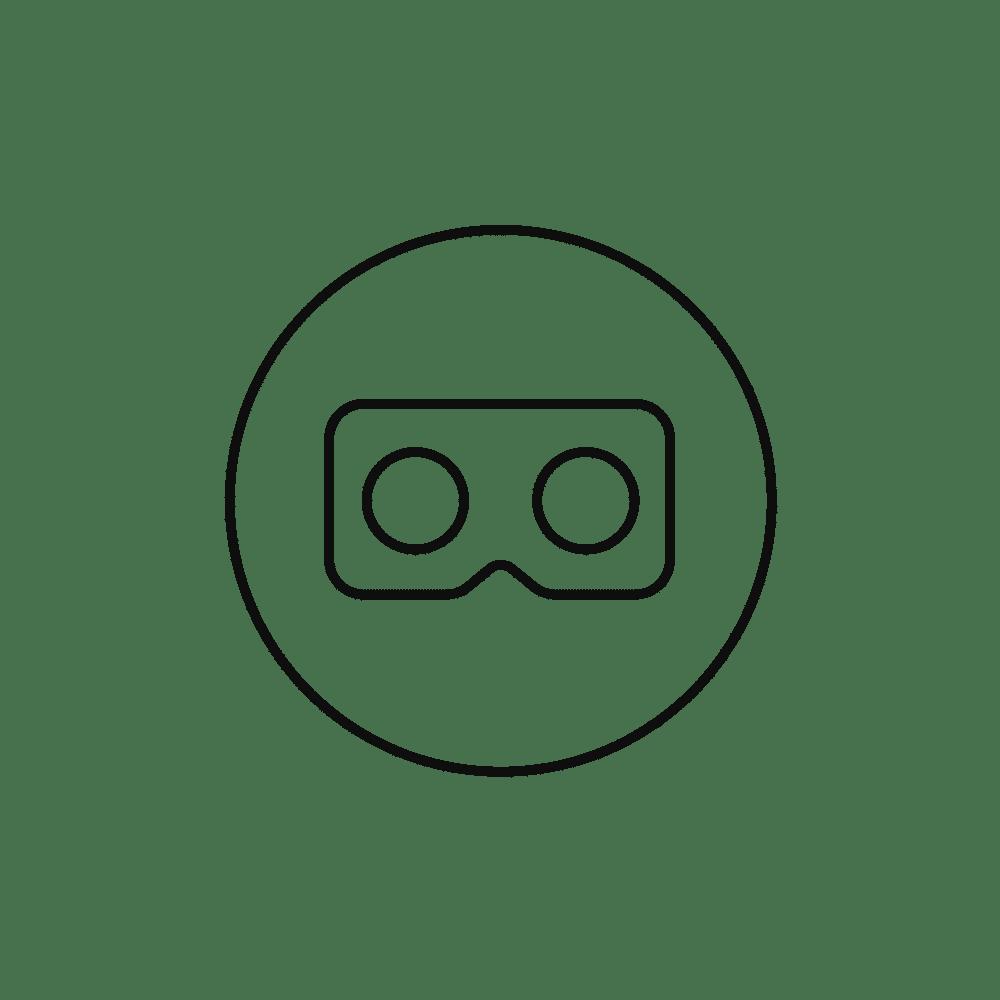 Immersion 3D / VR