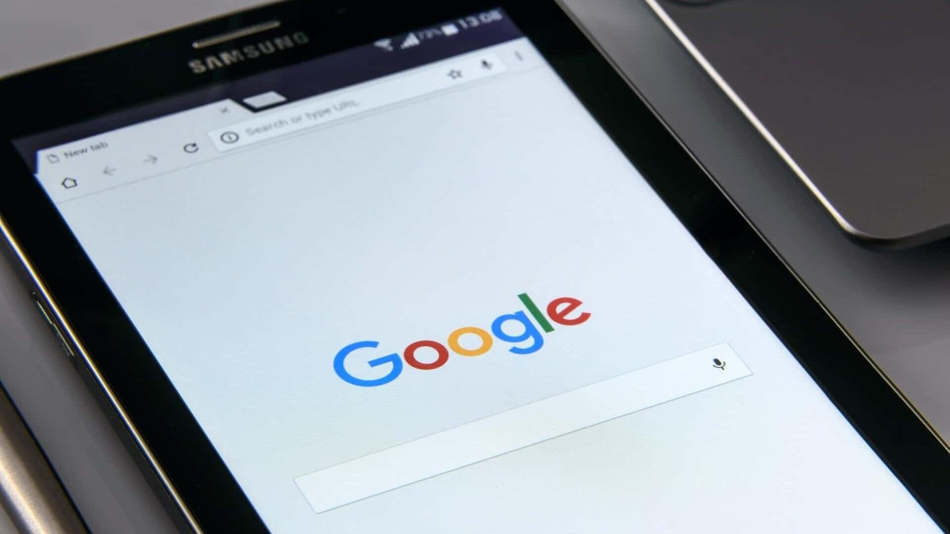 google et l'ux