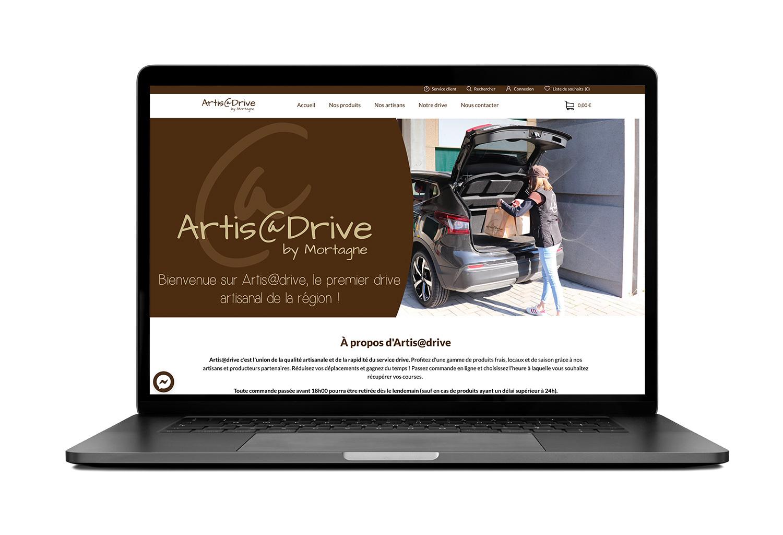 Artis@Drive
