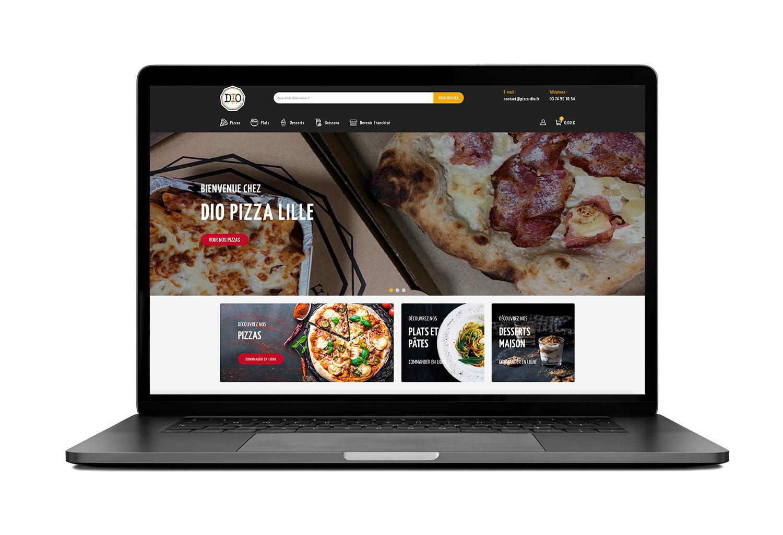 Dio Pizza Lille