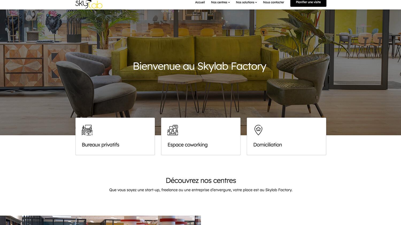 Skylab Factory