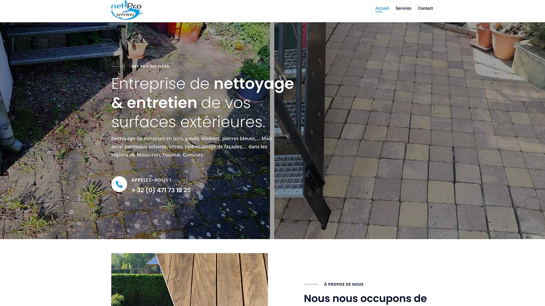 Netpro Services